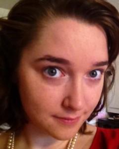 Rebecca 2012