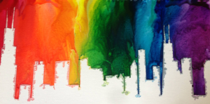 crayonskyline